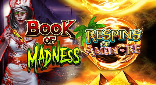 Book of Madness RoAR
