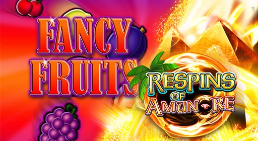 Fancy Fruits RoAR