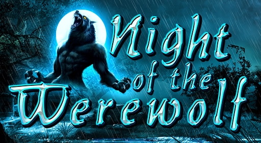 Night Of The Were Wolf